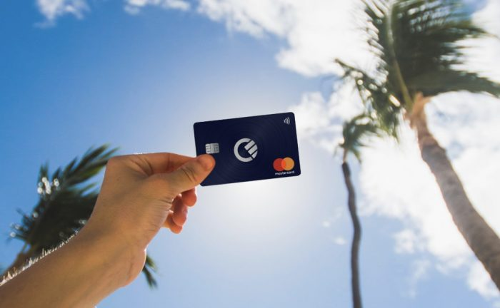 Curve Card review 2020