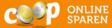 COOP Online sparen