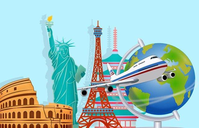 Goedkoop op vakantie naar de USA door de dalende dollarkoers door de coronacrisis