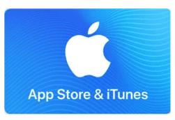 App Store & iTunes-cadeaubon tot 20% korting krijgen in combinatie met MCO VISA Card