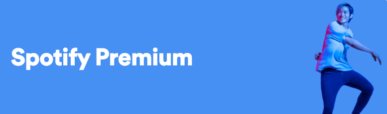 Spotify Premium gratis dankzij de MCO VISA Ruby Red Metal card.